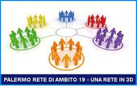 Palermo rete di ambito 19